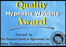 Certifed Hypnotherapist NGH