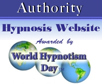 Authority Hypnosis Website